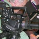 IBC2010: Panasonic Produktneuheiten und -Strategie