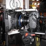 IBC2010: Sachtler-Stativkopf für DSLR-Filmer