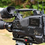 IBC2010: Sony zeigt neue Camcorder