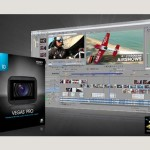 IBC2010: Sony Vegas Pro 10 mit 3D-Funktionen