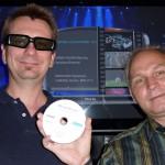 IBC2010: Stereo-3D Blu-ray von Syrinx