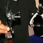 IBC2011: Kamerazubehör von Arri