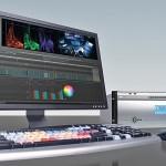 IBC2011: AVC-U, IMF, Raw und Stereo-3D bei DVS