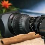 IBC2011: Neue Fujinon-HD-Objektive