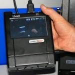 IBC2011: LiveU zeigt kompaktes Übertragungssystem