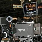 P+S Technik liefert die erste X35 an DigiRental Wien