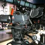 IBC2011: Panasonic-Neuheiten