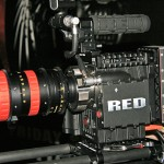 IBC2011: Red Epic mit Canon-Mount