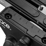 IBC2011: Sachtler zeigt leichtes Stativsystem Ace
