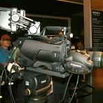 Presteigne Charter: Sony HDC-2500 Systemkameras im Mietpark