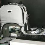 IBC2011: Live-Übertragung in die Cloud mit TVU Pack