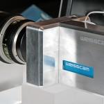 IBC2011: Weisscam stellt Kamera T-1 vor