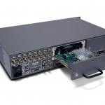 IBC2012: Aja mit 4K-Hardware, KiPro-Speicher und -Medien und Zubehör