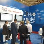 IBC2012: OpenMedia 4.0 — großes Release