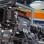 IBC2012: Alexa als TV-Studiokamera
