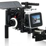 IBC2012: Arri PCA zeigte neues Kamerazubehör