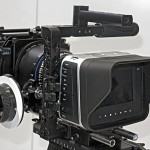IBC2012: Blackmagic Cinema Camera