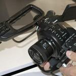 IBC2012: Canon EOS C100