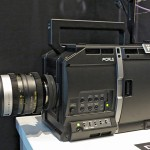 IBC2012: For A zeigt 4K-Super-Slomo-Kamera