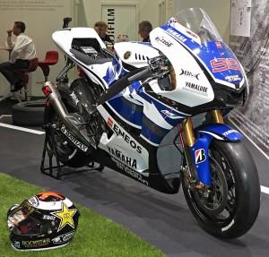 Moto GP, Fujifilm