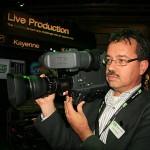 IBC2012: Grass Valley kündigt LDX-Kameralinie an