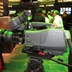 IBC2012: Neuer Sensor in Grass-Valley-Kameras – Vorteile und Besonderheiten
