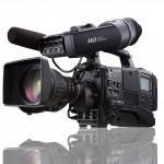 IBC2012: Panasonic kündigt P2HD-Camcorder AG-HPX600EJ an