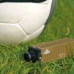IBC2012: Fraunhofer IIS zeigt Minikamera auf Android-Basis