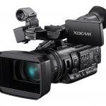 IBC2012: Sony kündigt PMW-150 an