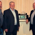 IBC2012: Sono investiert in Sennheiser Digital 9000 Drahtlos-Anlage