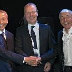 IBC2012: Sony schließt Deal mit Fifa und HBS ab