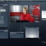 IBC2012: Xentaurix-Logger in Silverlight-Version
