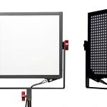 IBC2012: Zacuto zeigt Leuchte und Kamerazubehör