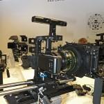 IBC2013-Video: Kamerazubehör von Arri PCA