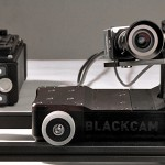 IBC2013-Video: Blackcam zeigt kleinen Remote-Schienendolly B10