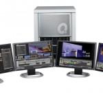 IBC2013: Quantel zeigt Revolution-Q-Produkte