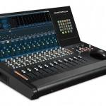 IBC2014: Fairlight präsentiert kleines Live-Produktionsmischpult