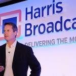 IBC2013: Harris – Konzentration aufs Wesentliche