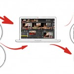 IBC2013: Live-TV im Internet mit Make TV