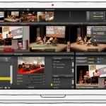 Plazamedia hat Make TV für Sportproduktionen weiterentwickelt