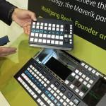 IBC2013: TV Skyline setzt auf Snell-Videomischer