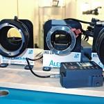 IBC2013-Video: P+S Technik zeigt neue Lens-Mounts
