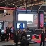 IBC2013: Quantel mit Premiere-Anbindung und mobilem Schnittsystem