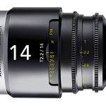 IBC2013: Schneider erweitert Primes-Familie Cine-Xenar III