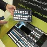 IBC2013-Video: Snell-Neuheiten — Maverik-Pult für Kahuna-Mischer und weiteres