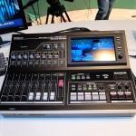 IBC2013: Multiformat AV-Mischer VR-50HD