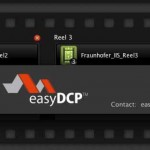 IBC2013: Quantel integriert DCP-Software von Fraunhofer IIS