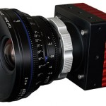 4K-Special Kameras: IO Industries Flare 4KSDI