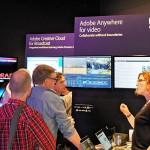 IBC2014: Vernetzung gefragt, Cloud-Lizenzen gängig