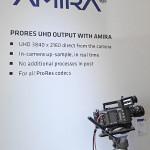 IBC2014-Video: Markus Dürr erläutert UHD-Upsampling und SUP 1.1 für Amira